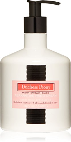 (LAFCO House & Home Reparative Hand Cream, Duchess Peony, 15 Fl Oz)