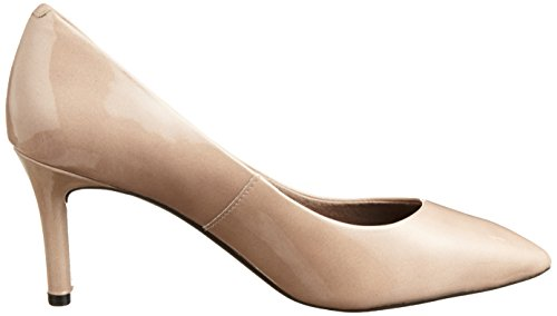281 Rockport Warm Escarpins Total 75Mmpth Motion Beige Taupe Femme qqBwFC8