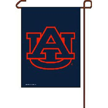Auburn University Garden (WinCraft NCAA Auburn University WCR16166012 Garden Flag, 11