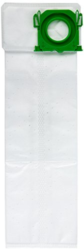 SEBO 5093AM Vacuum Cheesecloth Bag Box for X Series, 10-Pack