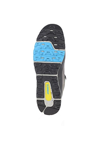 Rise High Men's Cyan Charcoal Donnelly Element xURwqgw