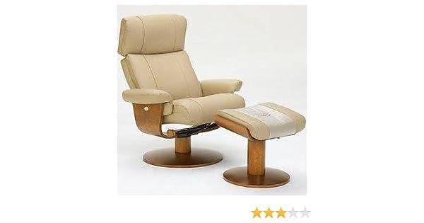 : Mac Motion Norfolk Massaging Air Lumbar in Khaki
