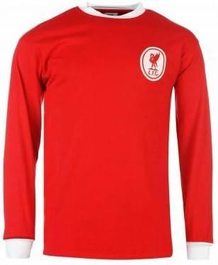 Liverpool FC 59740,8 cm Camiseta Retro s, English-Premiership ...