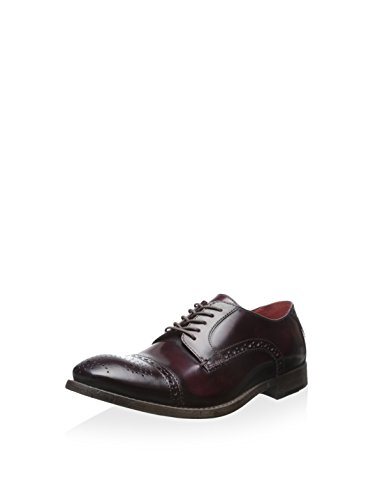 Base London  Brooksby, Richelieu homme