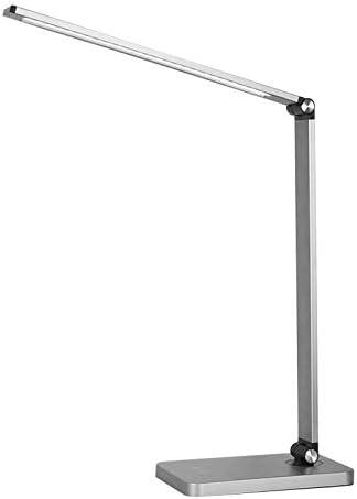 Lámpara Escritorio LED Lámpara de mesa LED simple oficina creativa ...