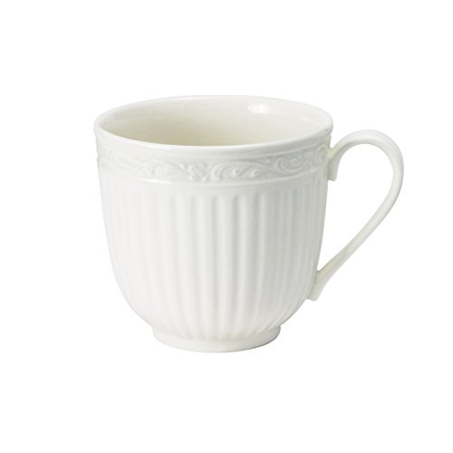 (Mikasa Italian Countryside Teacup, 9-Ounce)