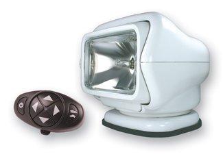 Golight 3100 Stryker White Wireless Spotlight