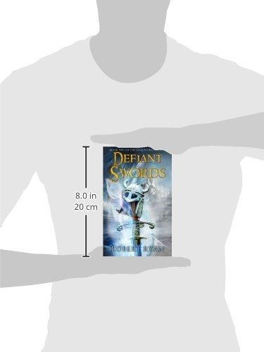 Defiant Swords (The Durlindrath Series) (Volume 2)