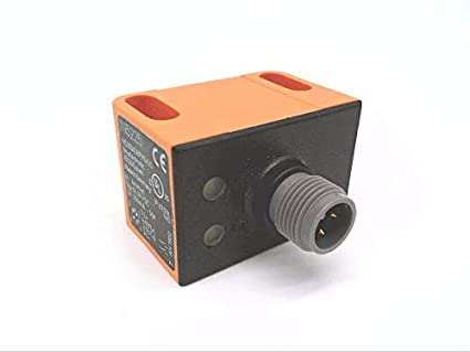 IFM IND3004DBPKG/US-100-DPV-IN5225 INDUCTIVE DUAL SENSOR FOR