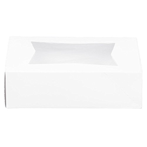8x8 pie box - 6