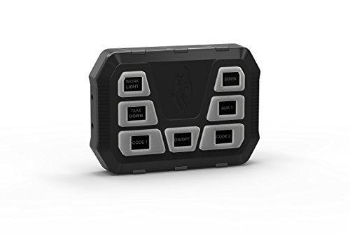Feniex 4200 Mini Controller by Feniex Industries