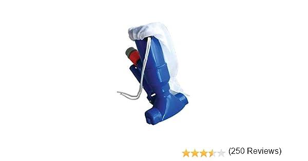 Provence Outillage 7590426628, Aspiradora de Piscina, Lavable ...