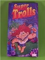 Super Trolls [VHS]