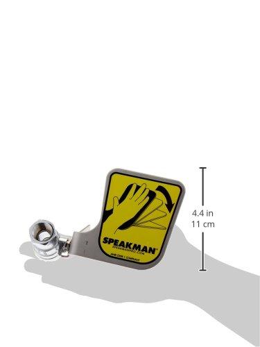 Speakman SE-910 Stay Open Ball Valve Speakman Company SX-0309328