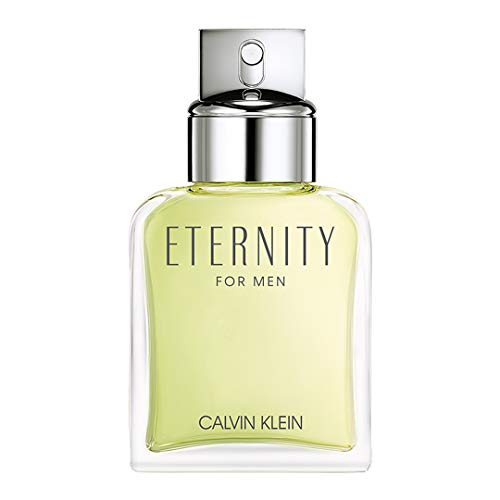Calvin Klein ETERNITY for Men Eau de Toilette, 1.7 Fl Oz (Klein Gel Shower Calvin Body)