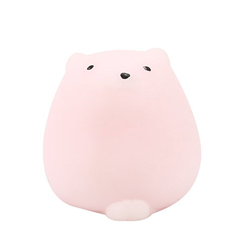 [Kanzd Squishy Rabbit Scented Soft Focus Squeeze Kids Fun Decompression Toys (O)] (Into The Woods Costumes Movie)