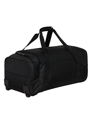 True Luggage Quiksilver Black Men's Centurion New fnvtqI