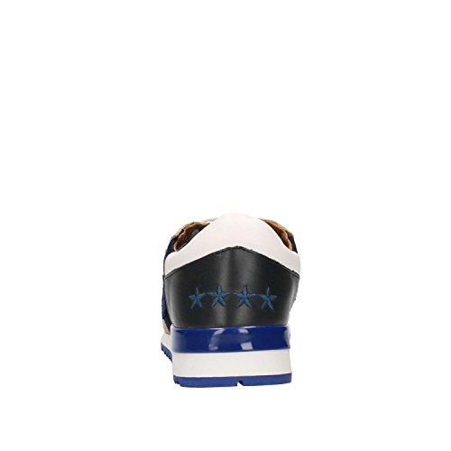 a Basso Bluette Bicolor invicta Adulto Collo Unisex Sneaker aUTvqp
