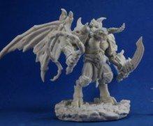 Fire Demon Balor by Reaper (Reaper Miniatures)