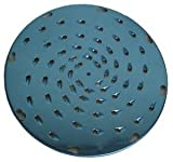 1/4'' Shredder Disc (14-0134) Category: Meat Grinders and Parts