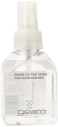 silicone hair spray - 2