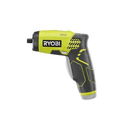 Ryobi ZRHP54L 4-Volt Lithium-Ion Screwdriver Kit (Certified Refurbished)