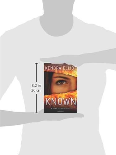 Known (A Bone Secrets Novel): Amazon.es: Kendra Elliot: Libros en idiomas extranjeros