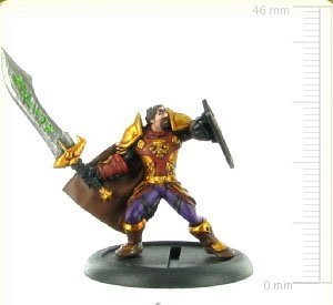 World of Warcraft Miniatures (WoW Minis): Graccus Common [Toy] by Warcraft