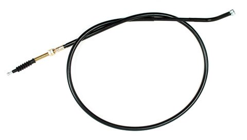 1987-2007 KAWASAKI KL 650A KLR 650 CABLE, BLACK VINYL, CLUTCH, Manufacturer: MOTION PRO, Manufacturer Part Number: 03-0204-AD, Stock Photo - Actual parts may -