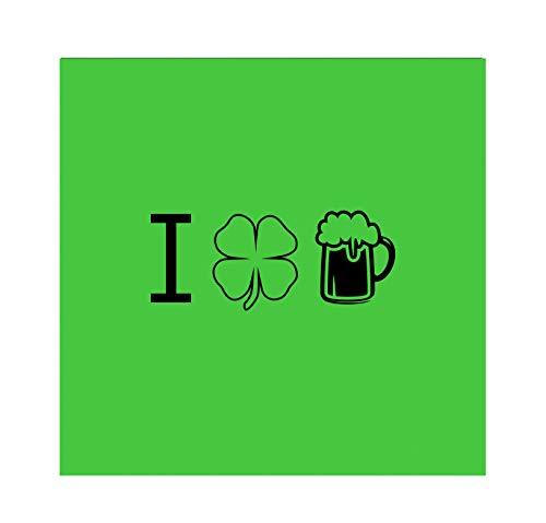 Bar Uniforms, St Patty's Day T-shirts, Men's T-shirts