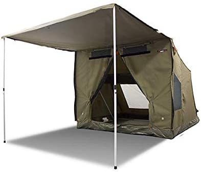 zTent 30 Second Expedition Tent RV 5