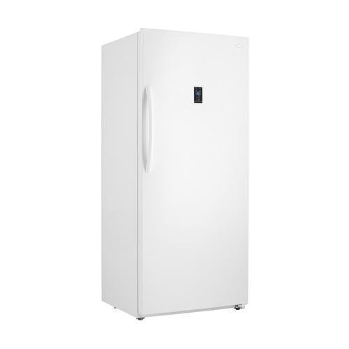 Danby Energy Star 21-Cu. Ft. Upright Convertible All Fridge/All Freezer in White