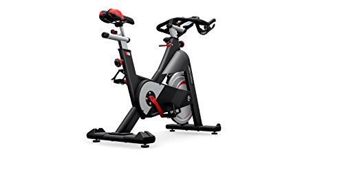 Life Fitness IC3 Indoor Cycle, Black For Sale