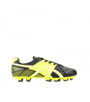 Schuhe Fußball Herren Asics Team Leder