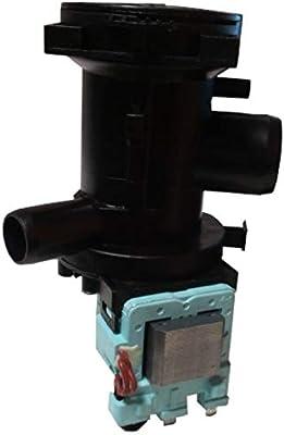 LG - Bomba de desagüe LG c/filtro: Amazon.es: Bricolaje y herramientas