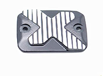 Motorcycle Front Brake Reservoir Cap For DUCATI Scrambler Clement-Store