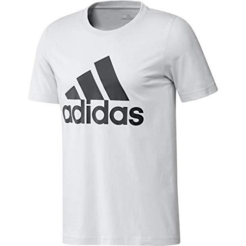 adidas Men's Badge of Sport Tee 4