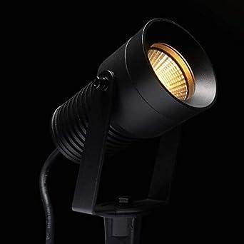 Cree Foco empotrable de suelo LED | Foco de suelo/luz de jardín ...