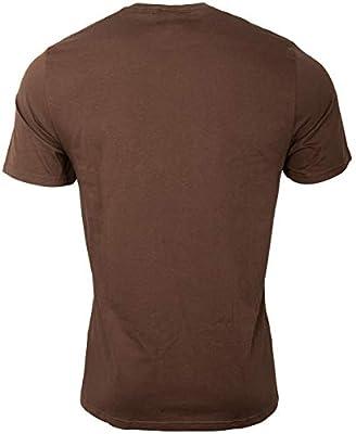 FC St. Pauli - Camiseta de manga corta para hombre, diseño con texto