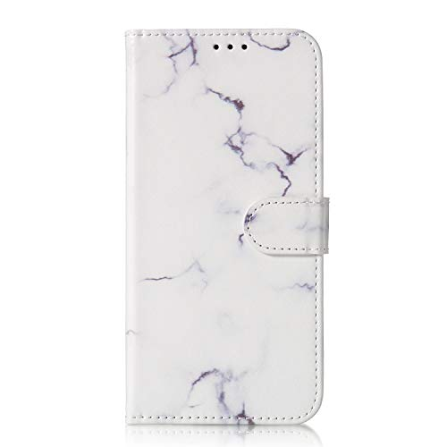 A920 Cell Phone Accessory - NEXCURIO Samsung Galaxy A9 (2018) / A920 Wallet Case with Card Holder Folding Kickstand Leather Case Flip Cover for Galaxy A9 (2018) - NEYHU020031#1