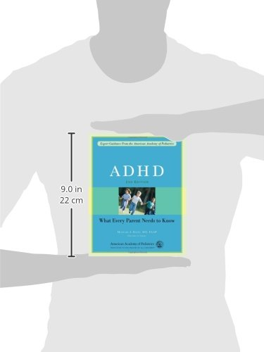 Adhd What Every Parent Needs To Know American Academy Of