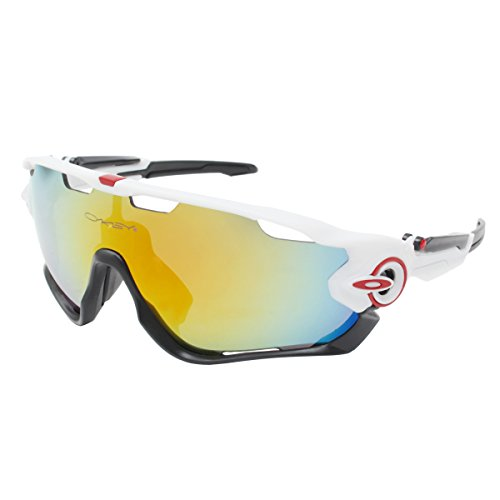 OUTERDO Polarized Sunglasses Protection Windproof product image
