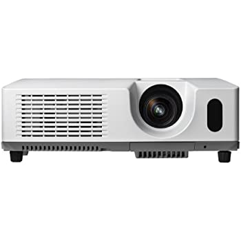 Amazon.com: Hitachi 3200 Ansi Lumens XGA LCD Projector (CP ...