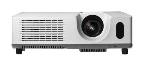 Hitachi 3200 Ansi Lumens XGA LCD Projector (CP-X3011) by Hitachi