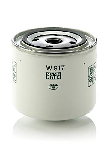 Mann-Filter W 917 Spin-on Oil Filter (Last Line In Planet Of The Apes)