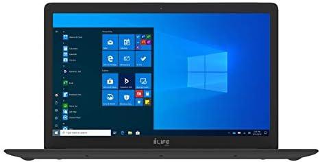 Life Digital Laptop 15.6-inch (39.62 cms) (Intel Core i7, 8GB RAM, 512GB SSD, Windows 10), ZED AIR CX7
