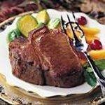 Personal Gourmet Foods Lamb Chops 7 oz Personal Gourmet Foods