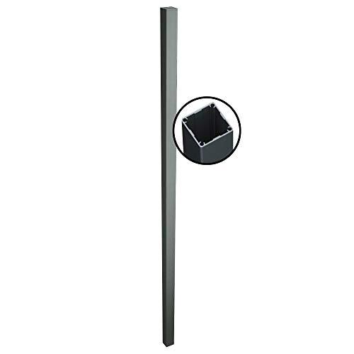 (Stratco Aluminum Fence Post (94