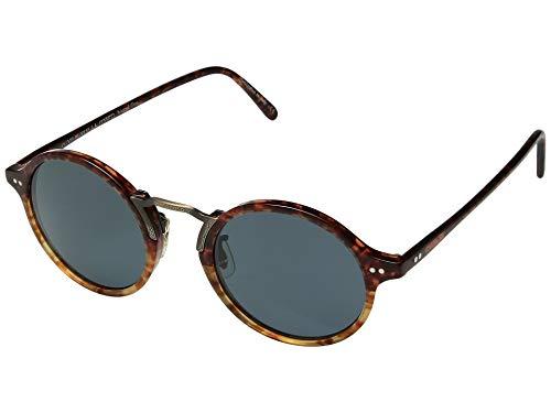 Oliver Peoples KOSA OV5391S - 16383R Sunglasses VINTAGE 1282 w/ BLUE POLAR Lens 48mm (Oliver Peoples Vintage Sunglasses)