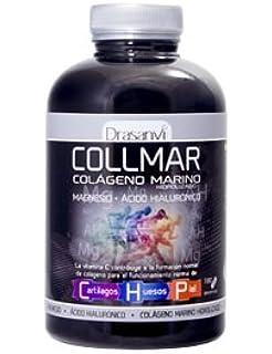 Drasanvi Collmar Colágeno Marino + Mg + Ac. Hialurónico 180 comp